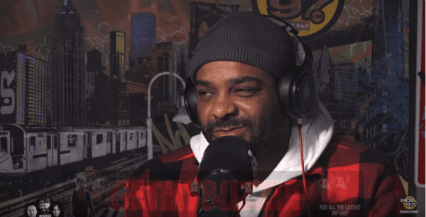 Jim Jones Talks Cam'ron & Ma$e Beef, Dipset Reunion [Interview]
