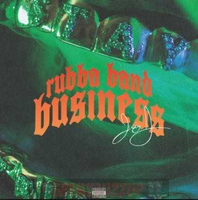 New Album: Juicy J – Rubba Band Business [Audio]