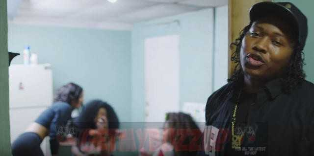 Rich Homie Quan Helps Noochie Define 'Confidence' In Latest Visual