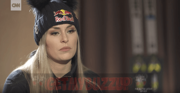 Lindsey Vonn Won't Visit the White House if she wins Gold at Olympics