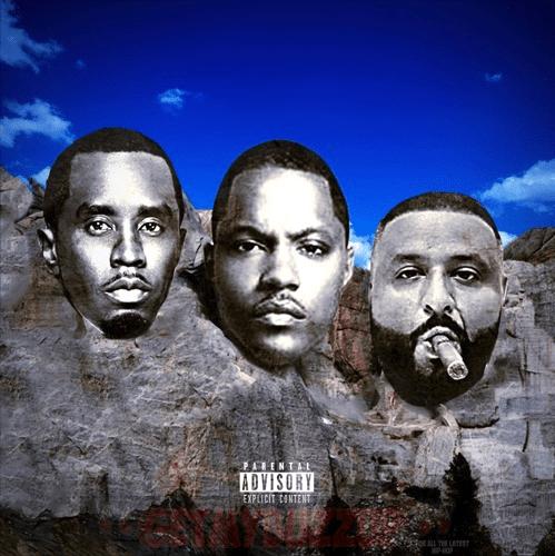 Ma$e – Rap Rushmore ft. Puff Daddy x DJ Khaled [Audio]