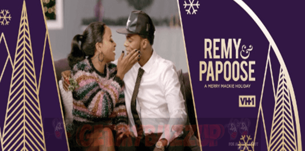 Remy & Papoose: A Merry Mackie Holiday #AMerryMackieHoliday [Tv]
