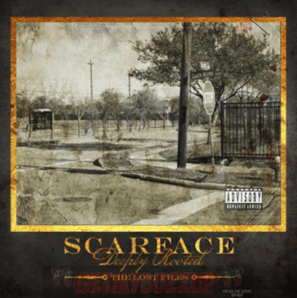 Album Stream: Scarface – Deeply Rooted: The Lost Files [Audio]