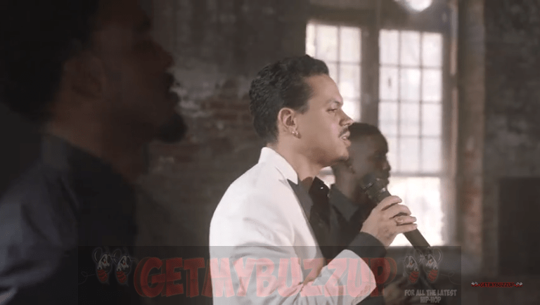 Watch: The Cast of #Star Performing 'I Want You' [Video]