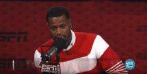 Stephen Jackson Talks Ranking Kevin Durant above LeBron James [Interview]
