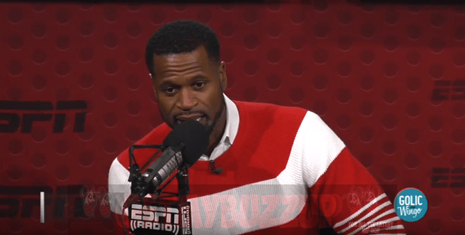 Stephen Jackson Talks Ranking Kevin Durant above LeBron James [Interview]