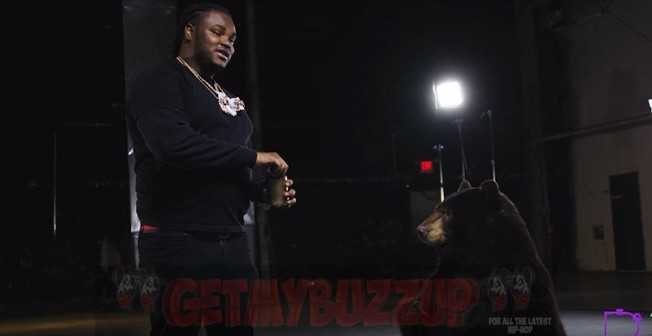 """TEE GRIZZLEY DROPS NEW SINGLE """"WIN"""" ON PANDORA [Interview]"""