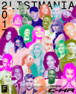 The FADER Reveals Listmania 2017