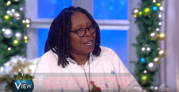 The View Talks Omarosa Resigning From Her Post In the Trump Administration [Tv]