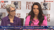 Donald Trump Sexual Assault Accusers Speak Out & Demand a Investigation [Video]
