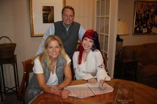 16 Year Old Singer Ruby Joy Ketchum Signs Exclusively with BMI [News]