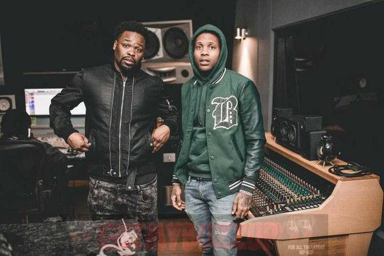 Lil Durk & Will-A-Fool Announce Collaboration Project [Photos]