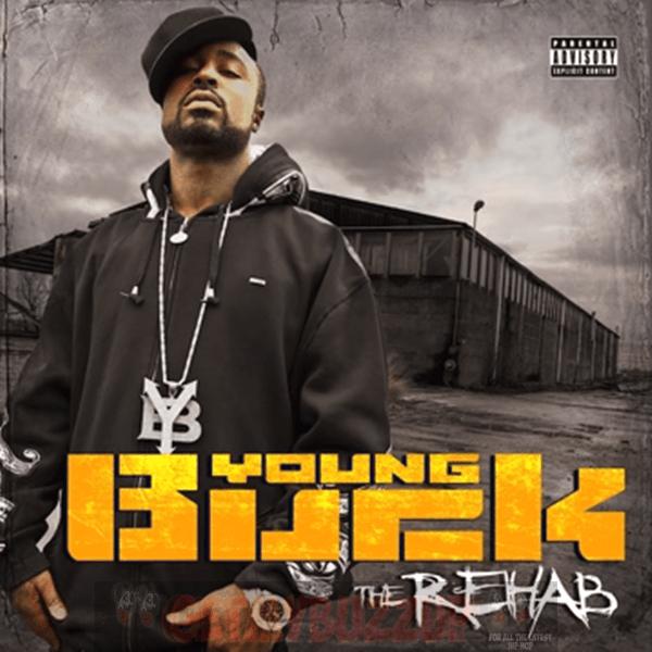 Young Buck – Ya Betta Know It [Audio]
