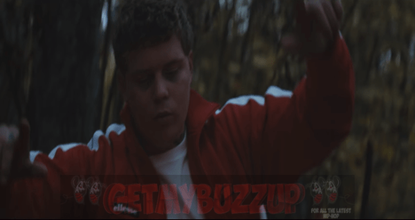Yung Lean – Red Bottom Sky [Video]