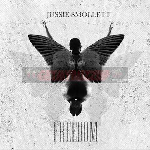 "EMPIRE's Jussie Smollett Releases New Single ""FREEDOM"" [Video]"