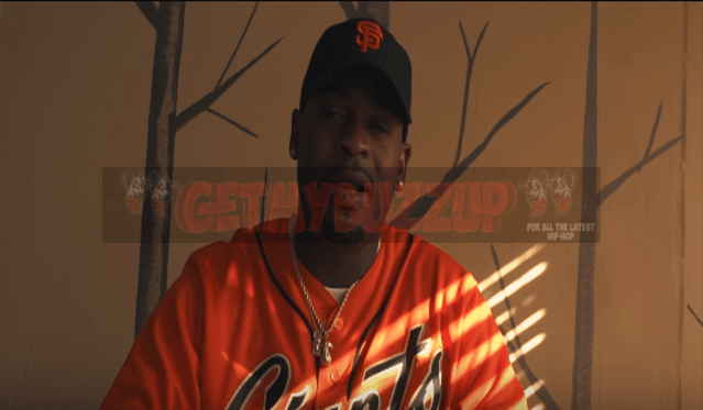 "Kayeff – ""Trapped Out"" [Video]"