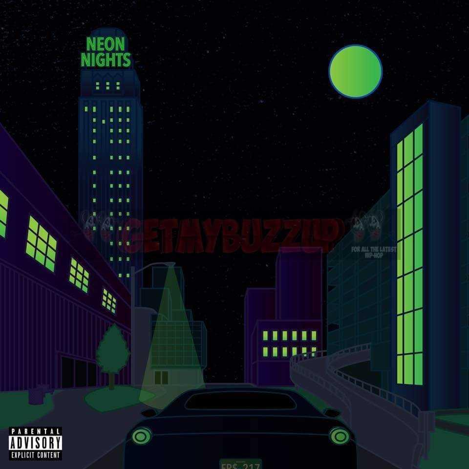 Album Stream: Alexander FRE$CO – Neon Nights [Audio]