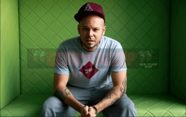 Residente Says the United States Owes Puerto Rico [Interview]