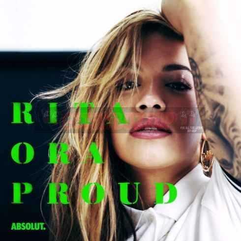 Rita Ora – Proud [Audio]