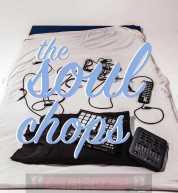 Theory Hazit – The Soul Chops [Audio]