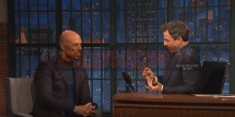 Common Talks Being Inspired by Selma to Be More Politically Active [Interview]