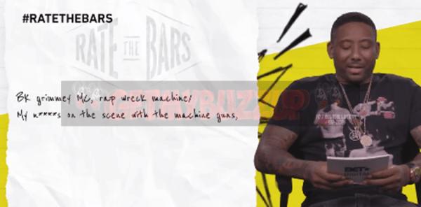 Maino Rates the Bars of Plies, Fabolous, Azealia Banks and Takeoff on #RateTheBars