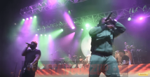 Watch: Rick Ross, Wale, Lightshow Performing Live at Wale and Friends 2018 [Video]