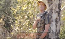 SKIPP WHITMAN – 'TIME' [VIDEO]
