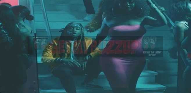 "TY DOLLA $IGN RETURNS WITH THE NEW VISUAL FOR ""EX"" FEAT YG [VIDEO]"