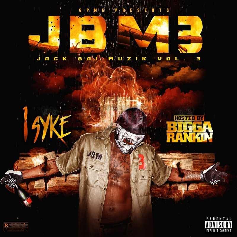 New Project: 1Syke – Jack Boi Muzik 3 [Audio]