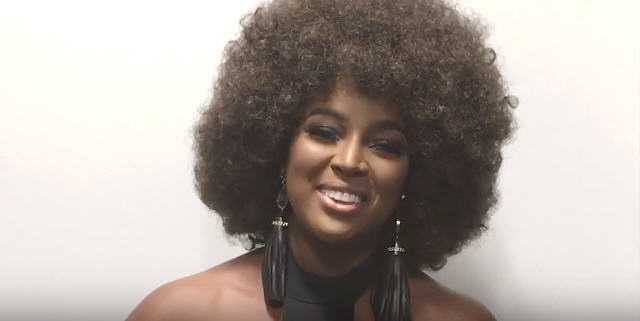 Amara La Negra Speaks On Why Afro Latina Knowledge Matters [Video]