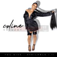 Coline Creuzot – You Give [Audio]