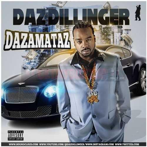 LBC Street Hero Daz Dillinger Announces Dazamataz Album