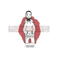 "Houston Rapper Enfenit Premieres New Single ""Fell Back"" [Audio]"