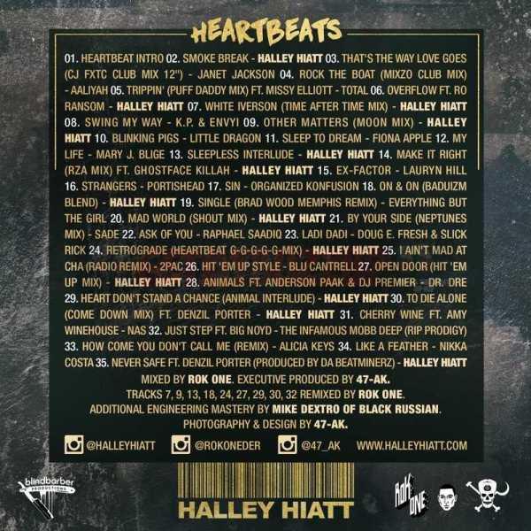 Halley Hiatt