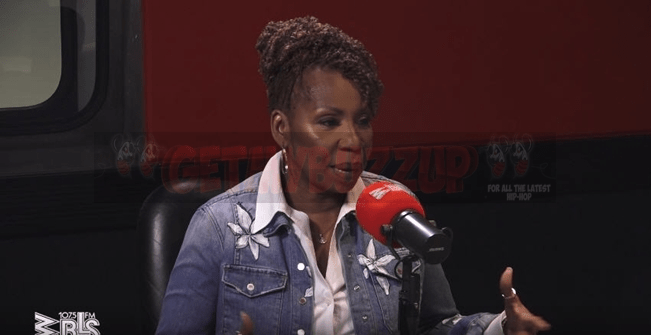 Iyanla Vanzant on What Part Of Her Life She Would Fix [Interview]