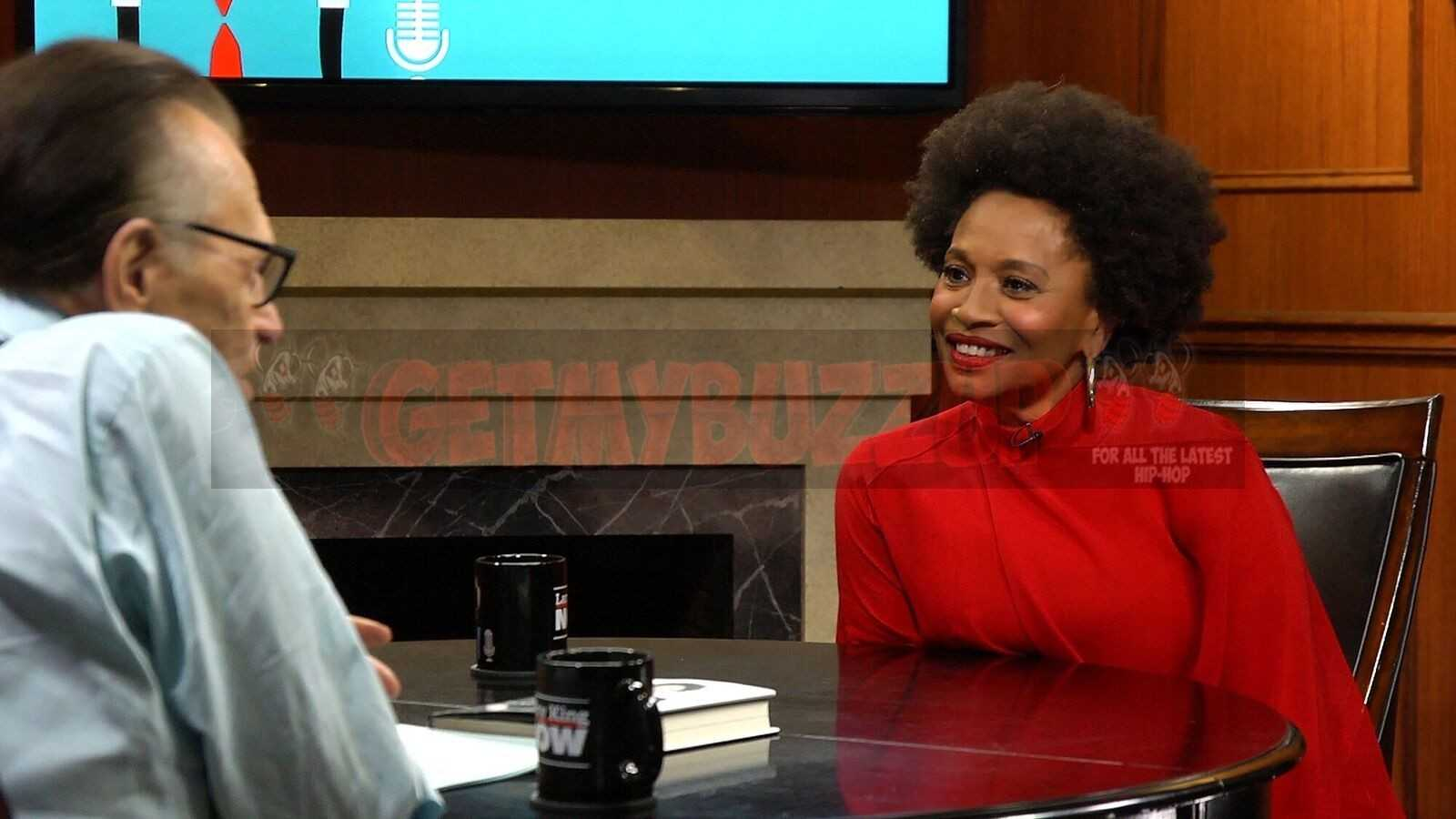 "Jenifer Lewis on Living with Bipolar, ""Black-ish"" & Trump Being a SOCIOPATH [Interview]"