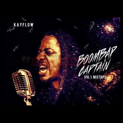Kay Flow – Boom Bap Captain Vol. 1 [Mixtape]