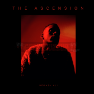 Album Stream: Negash Ali | The Ascension [Audio]