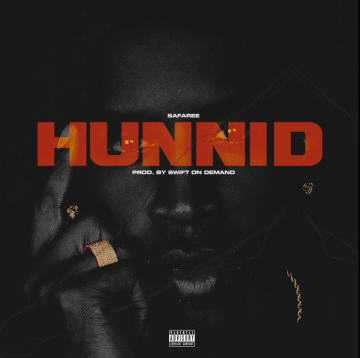 "New Music: Safaree | ""Hunnid"" [Audio]"