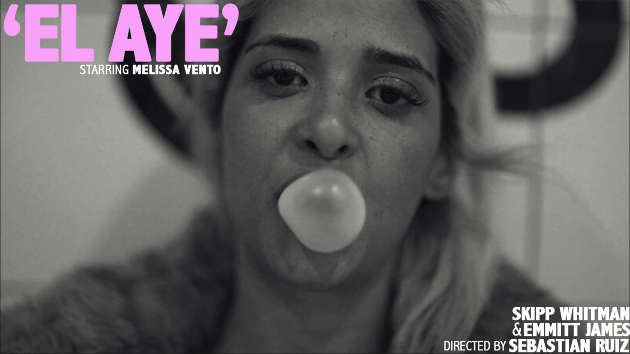 Skipp Whitman ft. Emmitt James | 'El Aye' [Video]