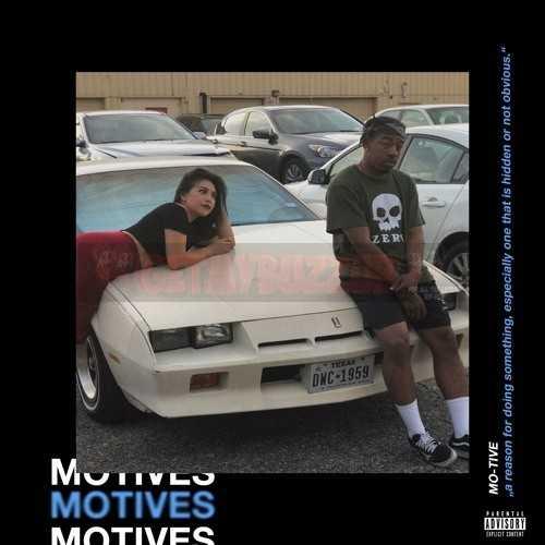 """Soupmakesitbetter – """"Motives"""" [Audio]"""