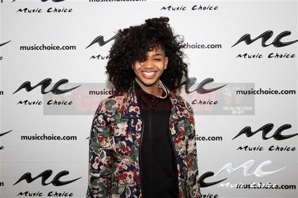 Trinidad Cardona Named Music Choice PRIMED Artist [Video]
