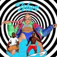 "VERONICA VEGA Releases ""Wave"" feat. LIL WAYNE & JEREMIH [Audio]"