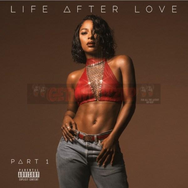 EP Stream: Victoria Monet | Life After Love Part 1 [Audio]