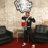 """YVNG SWAG JOINS PERMANENT CAST OF MTV'S """"WILD 'N OUT"""" [NEWS]"""