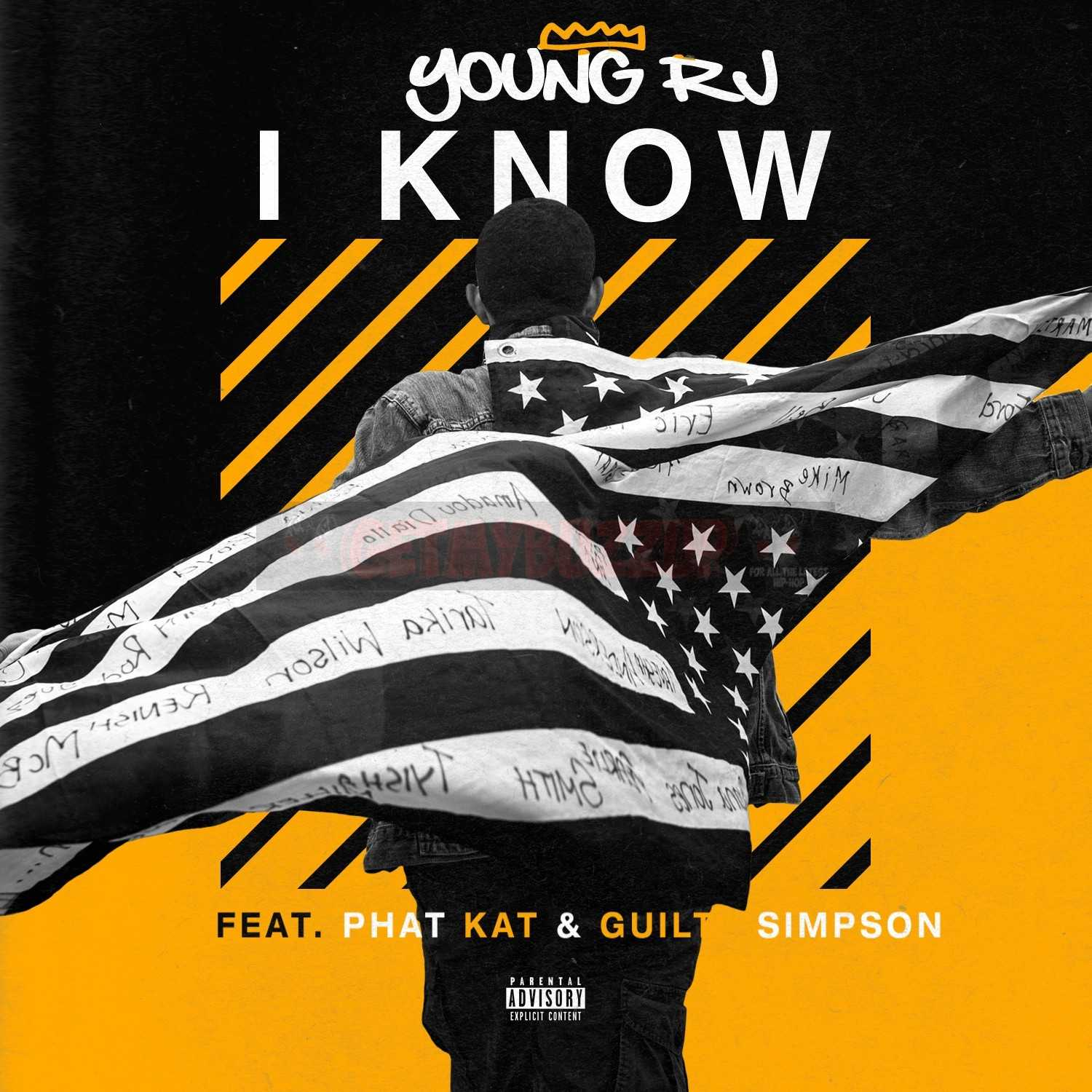 "Slum Village's Young RJ, Phat Kat & Guilty Simpson Drop ""I Know"" #DillaDay [Audio]"