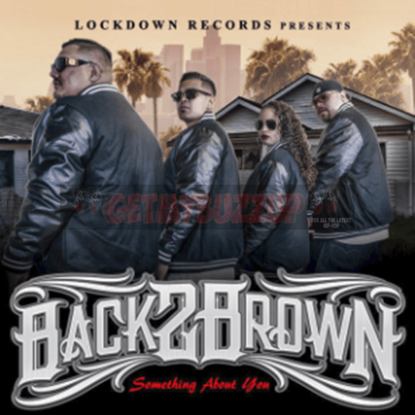 "Back2Brown Shares Debut Single ""Something About You"" [Audio]"