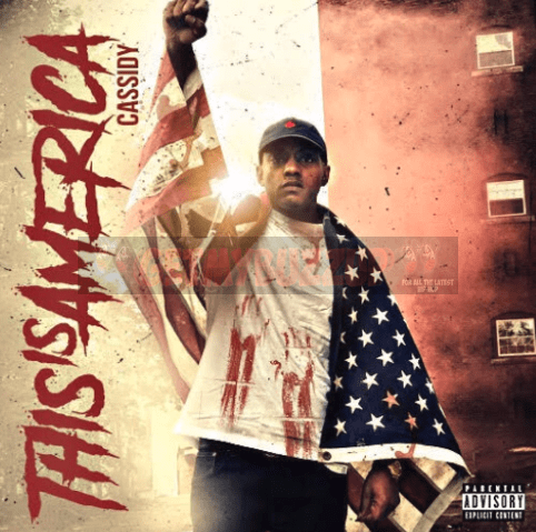 New Music: Cassidy – This is America [Audio]
