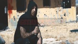 Emilio Rojas | Walk Through Fire [MUSIC VIDEO]